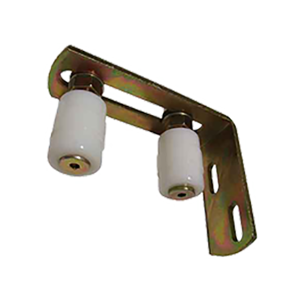 30×40 Guide roller with L-brackets with dimensions (OK)-3