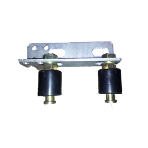 40x30 Guide rollers with angle bracket (OK)
