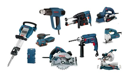 Bosch Power Hand Tools 1279454 Fencing Store Australia