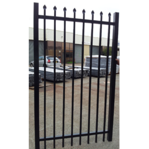 Custom made Pedestrian Gate