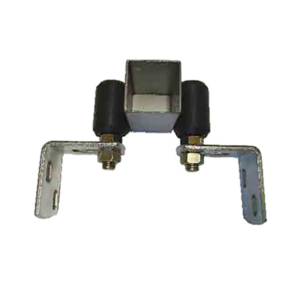 40x60 Roller with L brackets