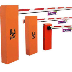 Different Boom_Barriers